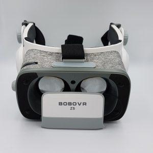 BoboVR Z5 vr bril grijs-wit