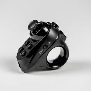 Zijkant Magicsee R1 controller Virtual-Reality