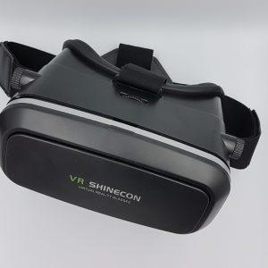 Shinecon 2.0 VR zwart voorkant