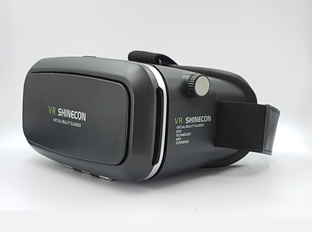 VR Shinecon 2.0 bril