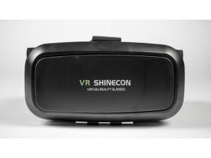 Voorkant Shinecon 2.0