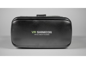 Voorkant VR Shinecon 6.0