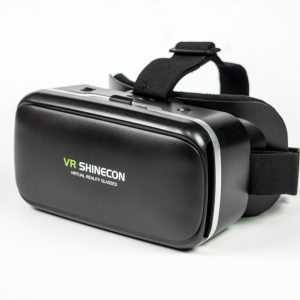 VR Shinecon 4.0 bril