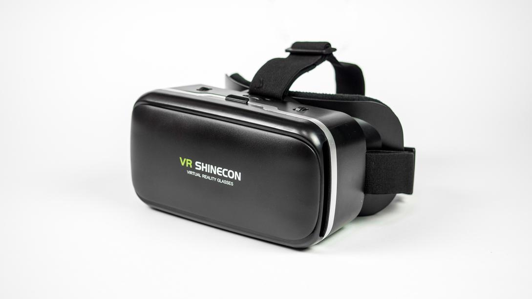 VR Shinecon 4.0 bril